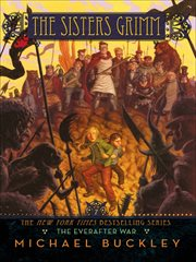 The Everafter war cover image