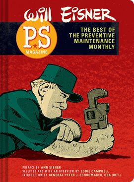 PS Magazine: The Best of the Preventative Maintenance Monthly, book cover