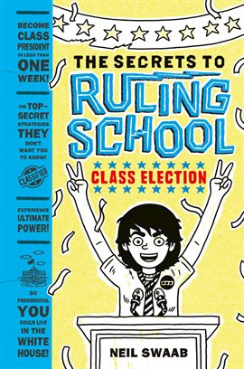 Cover image for Class Election