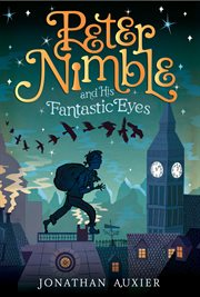Peter Nimble and his fantastic eyes : a story cover image