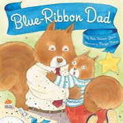 Blue-ribbon dad cover image
