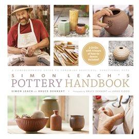Cover image for Simon Leach's Pottery Handbook