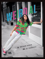 Weird Al : the book cover image