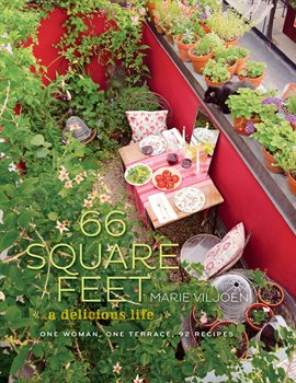 Cover image for 66 Square Feet