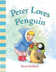 Peter loves Penguin cover image