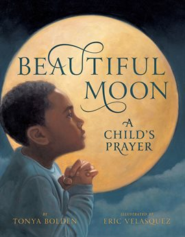 Cover image for Beautiful Moon