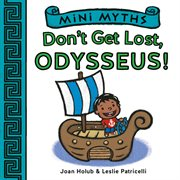 Don't get lost, Odysseus! cover image