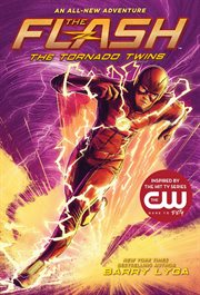The Flash : the tornado twins cover image