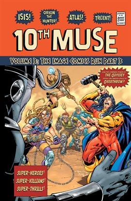 10th Muse Vol. 3: The Image Comics Run Part 3