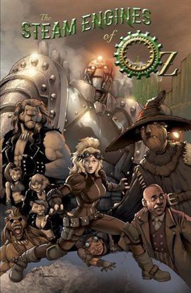Steam Engines of Oz