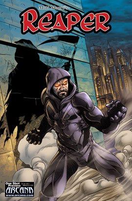 Matt Moore's The Reaper
