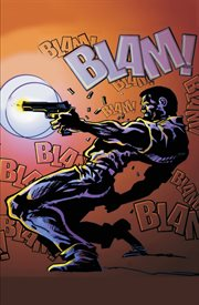 Blam!. Issue 1-2 cover image