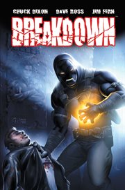 Breakdown. Issue 1-6 cover image