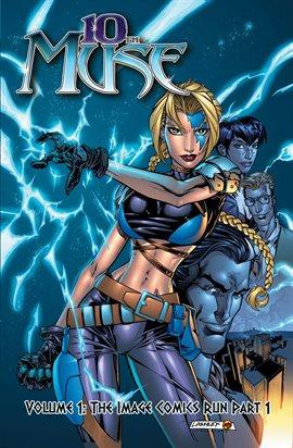 10th Muse Vol. 1: The Image Comics Run Part 1