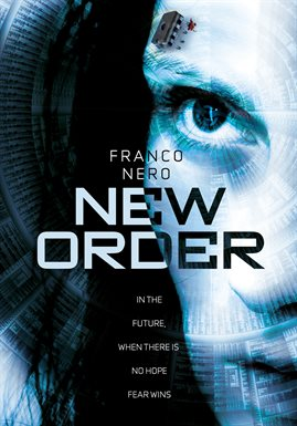 Cover image for New Order