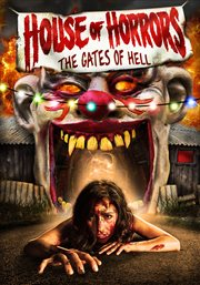 House of horrors the gates of hell cover image