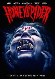 Honeyspider cover image