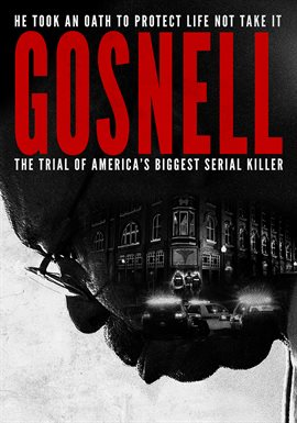 Cover image for Gosnell