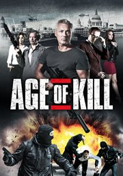 Age of kill cover image
