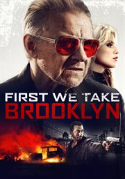 First we take Brooklyn cover image