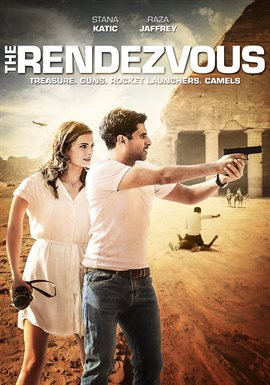 Cover image for The Rendezvous