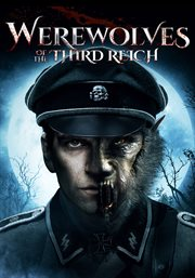 Werewolves of the third reich cover image