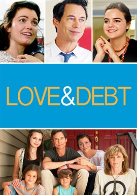 Cover image for Love & Debt