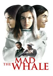 The mad whale cover image