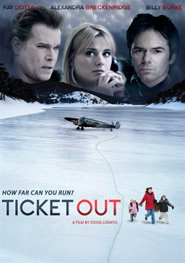 Cover image for Ticket Out