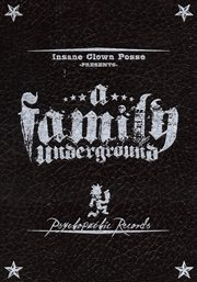 A family underground cover image