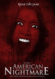 American nightmare cover image