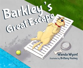 Cover image for Barkley's Great Escape