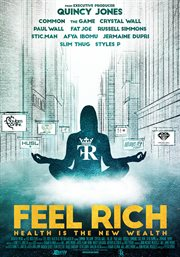 Feel rich : health is the new wealth cover image
