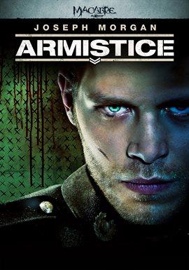 Cover image for Armistice