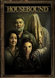Housebound cover image