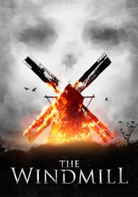Cover image for The Windmill
