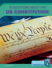 12 questions about the US Constitution cover image
