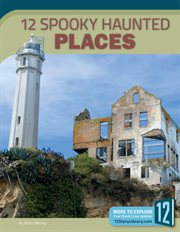 12 spooky haunted places cover image