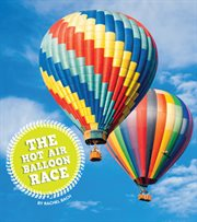 The Hot Air Balloon Race