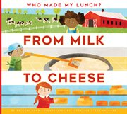 From milk to cheese cover image