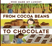 From cocoa beans to chocolate cover image