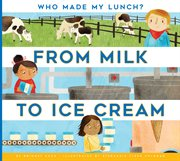 From milk to ice cream cover image