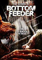 Bottom feeder cover image
