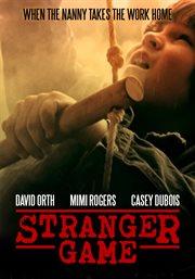 The stranger game cover image