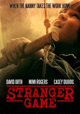 Cover image for The Stranger Game