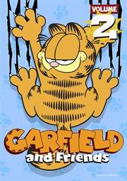 Garfeild and Freinds