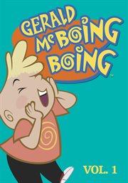 Gerald Mcboing Boing - Season 1