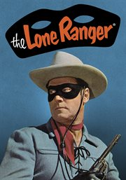 The Lone Ranger - Season 2