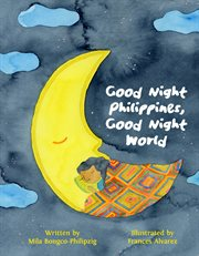 Good night philippines, good night world cover image