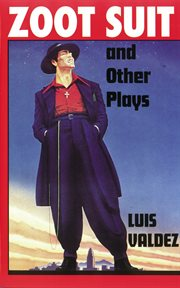 Zoot suit cover image